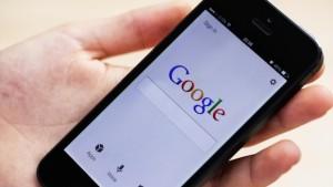 Google Favoring Mobile Friendly Websites