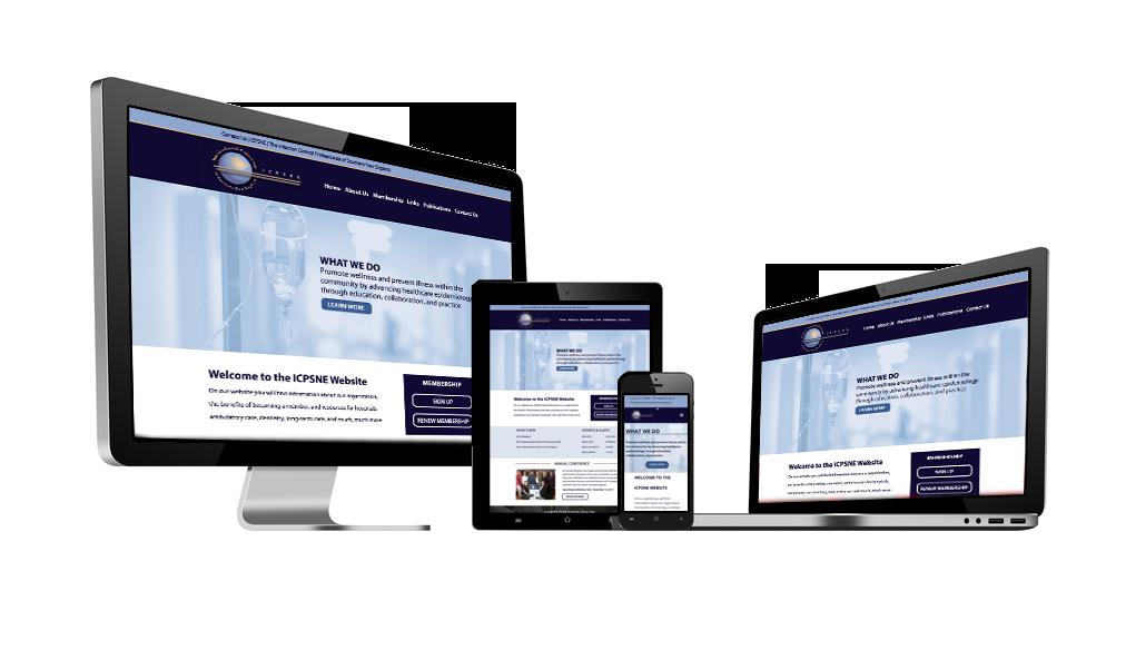 icpsne-website