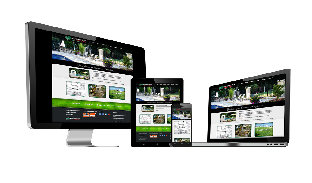 landcaper website