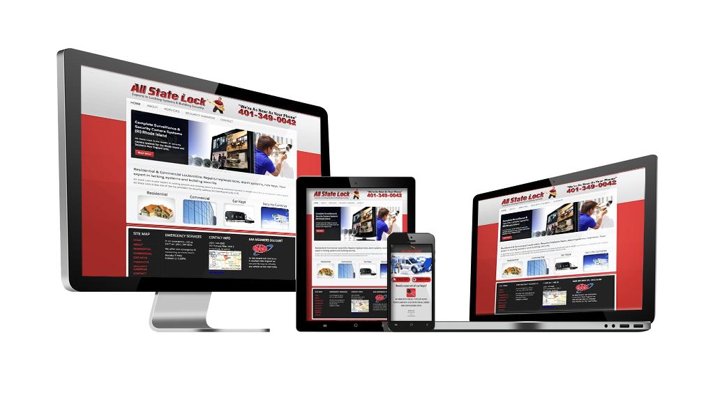lock-smith-website