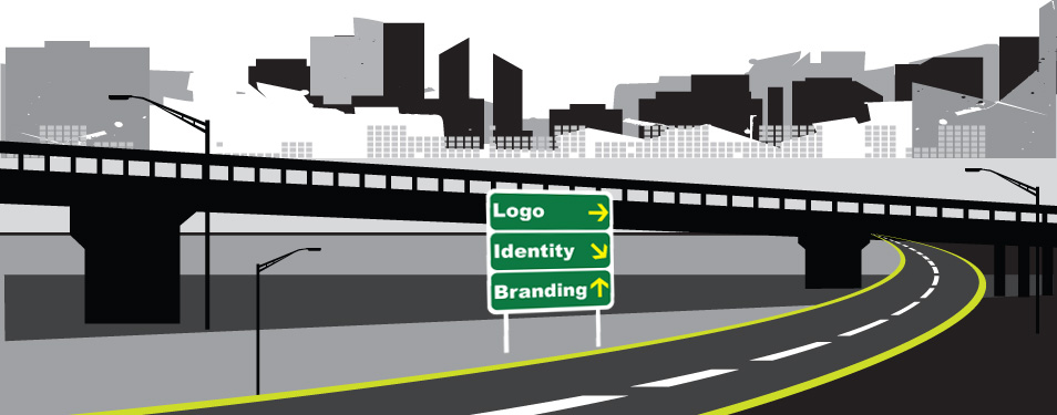 Creation of logos Research of company identity Branding and identity packages Corporate Collateral