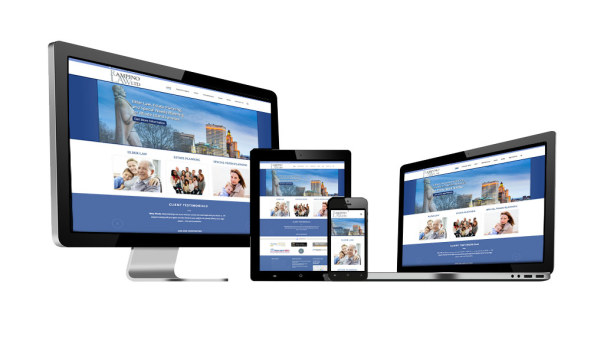 rampino-law-website