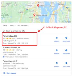 elder law north kingstown ri Google Search